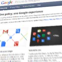 Google Privacy Policy ChangeGoogle Privacy Policy Change