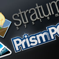 Stratum Systems and Prism PC have Merged!Stratum Systems and Prism PC have Merged!
