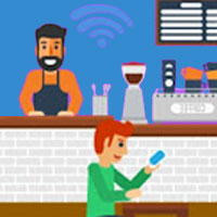 Is Public Wi-Fi Safe?Is Public Wi-Fi Safe?